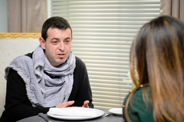 Entrevista Ricard Camarena