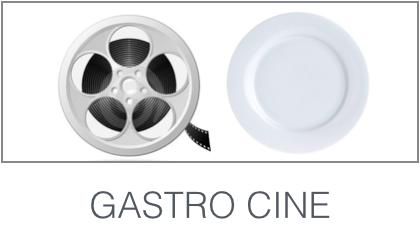 GASTRO CINE