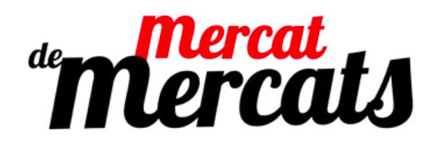 Mercat de Mercats Orden45