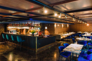 Restaurante Sintonia 3