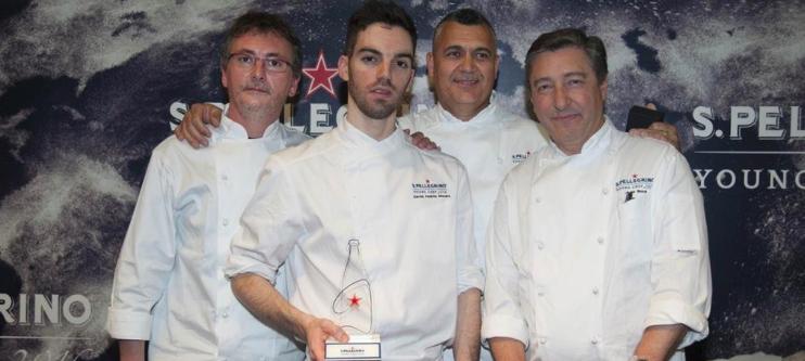 Concurso cocina S. Pellegrino